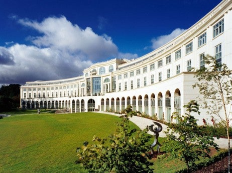 The Ritz -Carlton Powerscourt