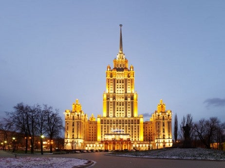 the 9 best hotels in moscow elite traveler