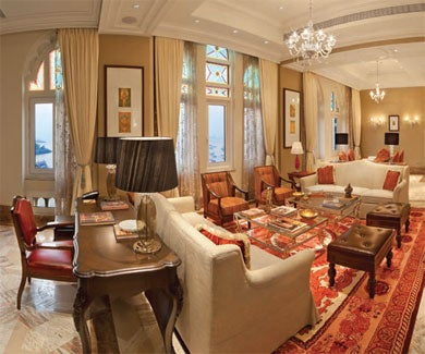 The Taj Mahal Palace Mumbai Elite Traveler