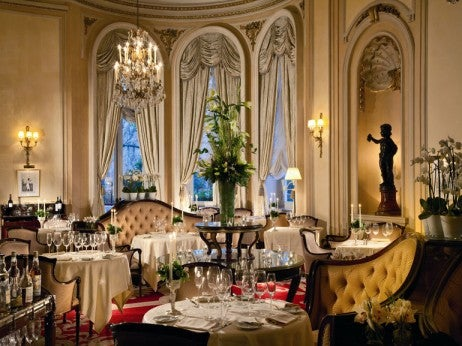 ROYAL SUITE, HOTEL RITZ MADRID
