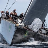 Rolex Capri sailing week_