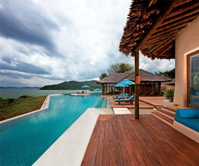 Royal Horizon Pool Villa