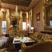 Doge Dandolo Royal Suite Hotel Danieli A Luxury Collection Hotel
