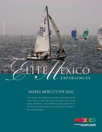 Sailing Mexico's Five Seas