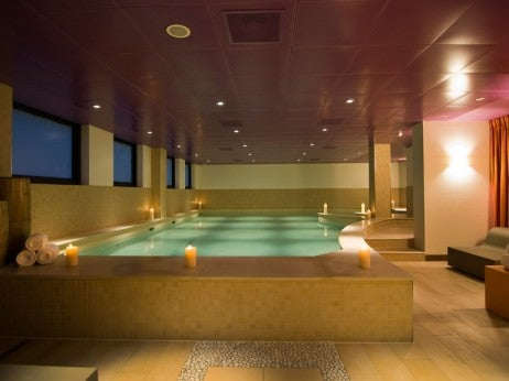 So Spa at The Grand Amsterdam