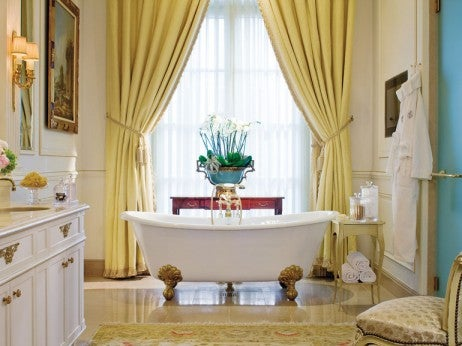SuITE ROyALE BATHROOM