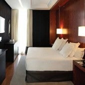 Grand Suite, Hotel Único Madrid