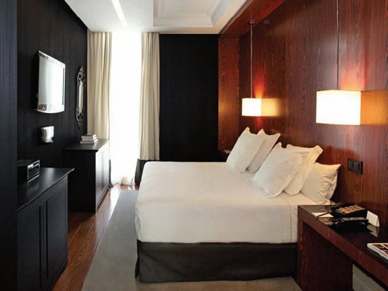 The 8 Best Hotels And Suites In Madrid Page 5 Of 9