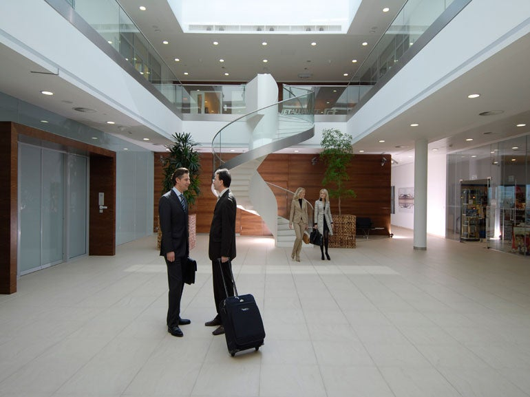 Smooth and stylish travel with Vienna Aircraft Handling