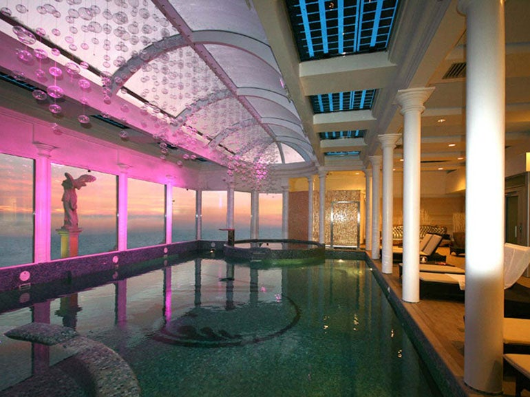 The 4 Best Spas in Rome | Elite Traveler