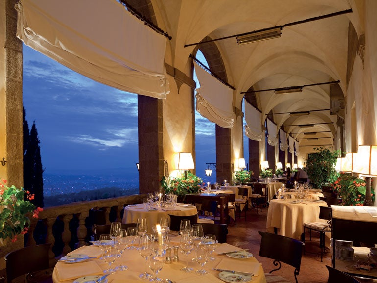 The 9 best hotels in florence page 5 of 10 elite traveler for Hotels florence
