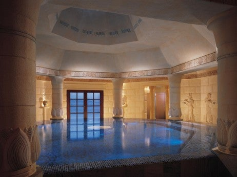 Arabella Spa Turkish Bath