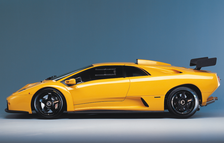 The 15 Fastest Lamborghinis Of All Time Page 2 Of 16 Elite Traveler
