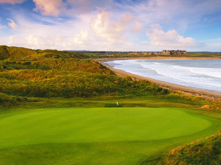 Doonbeg Golf Club