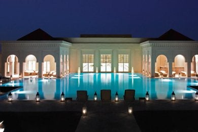 Park Hyatt Jeddah Marina Club And Spa Elite Traveler