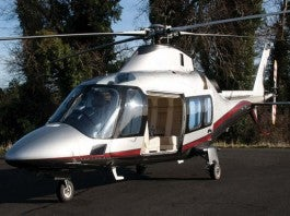 Exchequer Leasing Ltd .