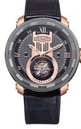 TWENTY-8-EIGHT TOURBILLON / DEWITT