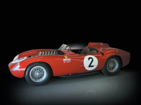 1958-Ferrari-412S_CREDIT-RM-AUCTIONS - the most expensive ferraris ever built
