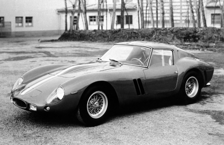 1962-Ferrari-250-GTO-CREDIT-FERRARI-SpA - the most expensive ferraris ever built