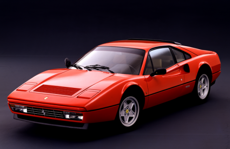 1985 Ferrari 328 c. FERRARI SpA - the most expensive ferraris ever built