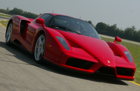 2011-Ferrari-Enzo-CREDIT-FERRARI-SpA - the most expensive ferraris ever built