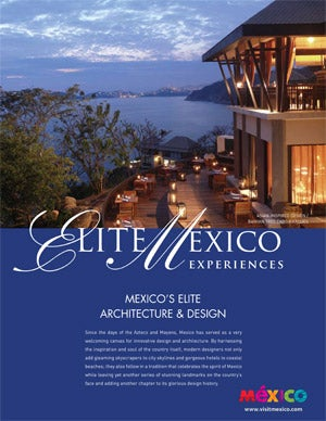 Guide to Mexican Architecture