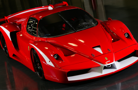 Ferrari-FXX-Evoluzione-CREDIT-FERRARI-SpA - the most expensive ferraris ever built
