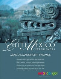 Mexico's Magnificent Pyramids