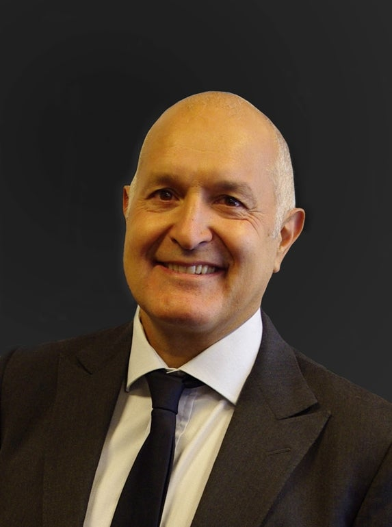 Michele Sofisti, CEO Gucci Group Watches and Jewelry