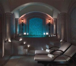 Roman Spa / Pueblo Bonito Sunset Beach