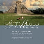 The Magic of Mundo Maya