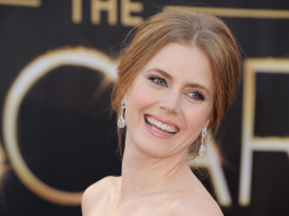 Amy Adams wears Mouawad