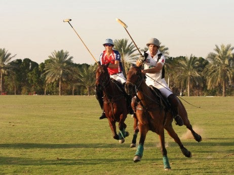 Dubai Polo Gold Cup
