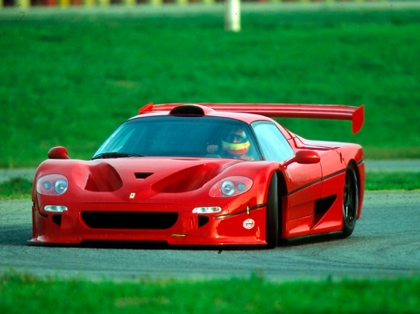 The 15 Fastest Ferraris of All Time  accc9a93c554