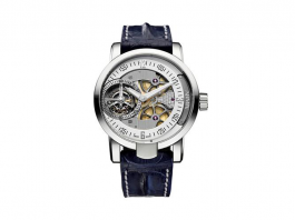 Armin Tourbillon Water