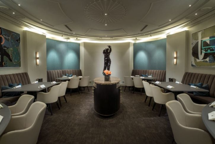 The Best Restaurant In The World Alinea Elite Traveler