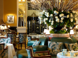 Claridge's, London