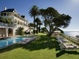 Ellerman House, Cape Town