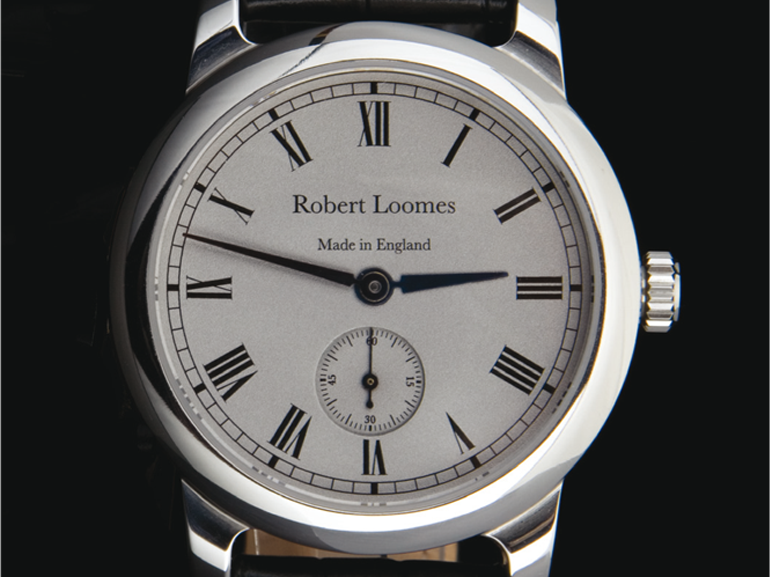 English renaissance page 2 of 2 elite traveler for Robert loomes watch