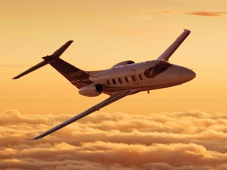Flight Options' New Nextant 400XT