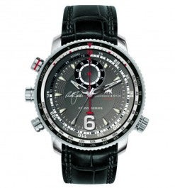 Jaermann & Stubi Limited Edition Nick Faldo Timepiece