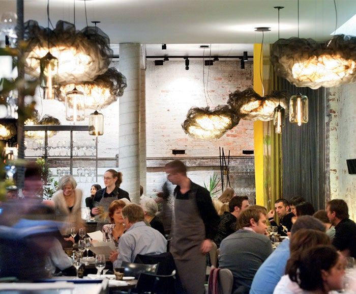 The 8 Best Restaurants In Melbourne Elite Traveler Elite Traveler