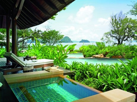 Suite at Phulay Bay, A Ritz-Carlton Reserve