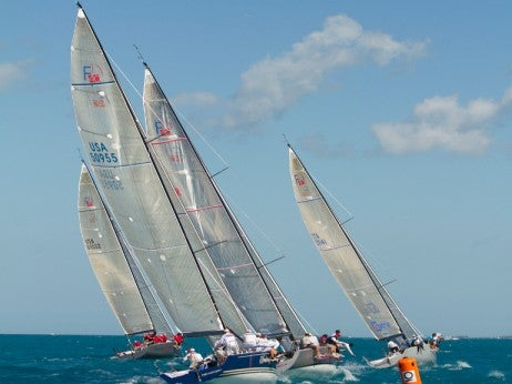 Quantum Key West Regatta