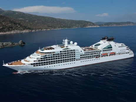 Seabourn's Quest