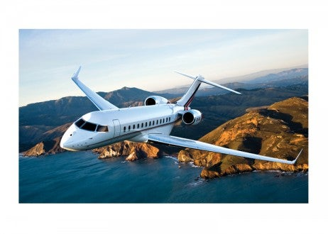 NetJet Global 6000