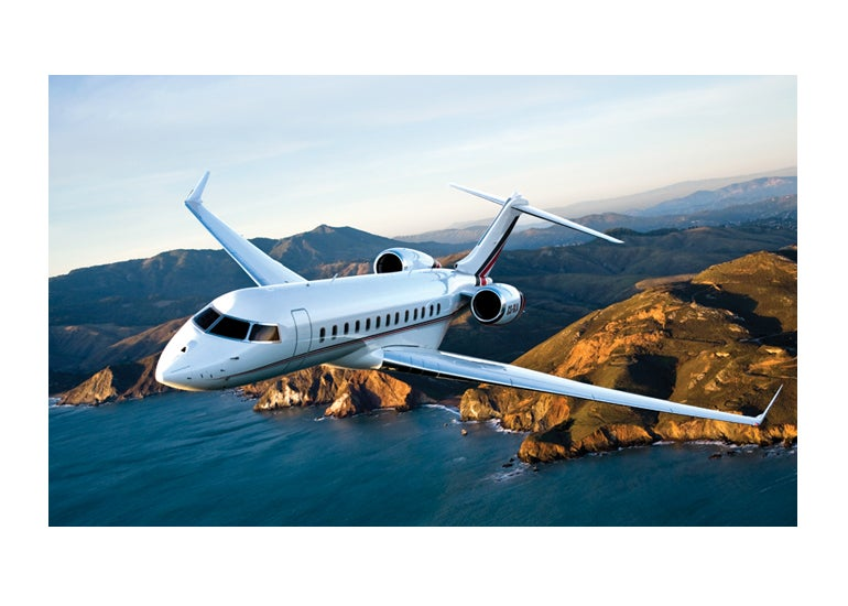 The NetJets Europe Same Day Return Card has Landed | Elite Traveler