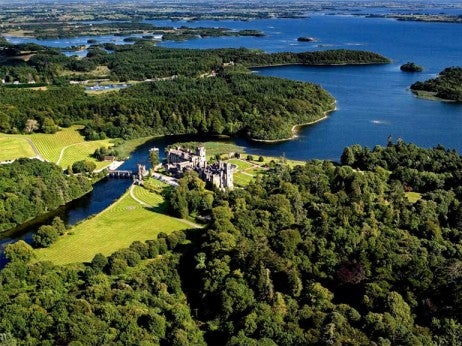 The Ashford Castle Estate