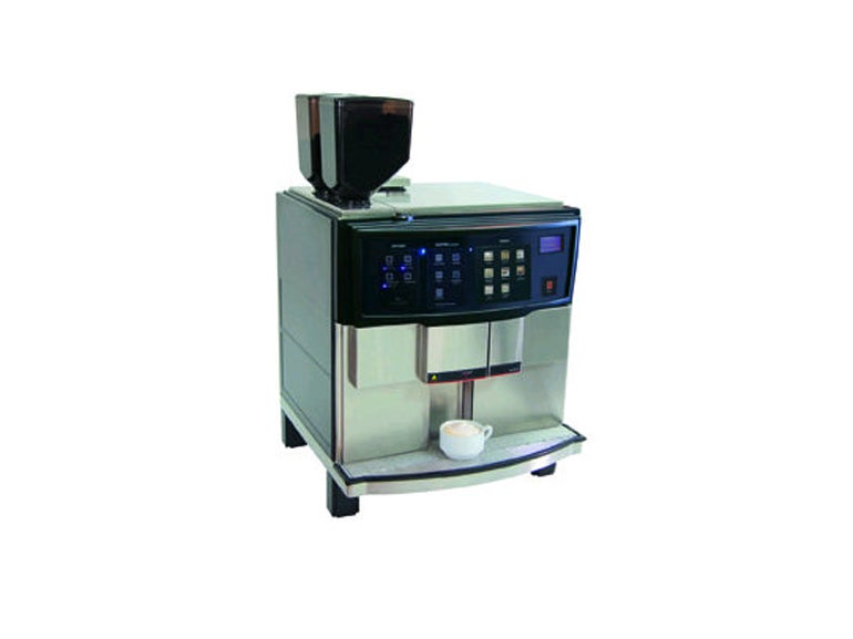 Most Expensive Coffee Machines Page 8 Of 10 Elite Traveler