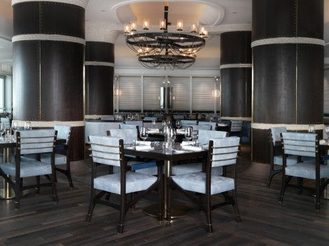 Scarpetta at Fontainebleau Miami Beach